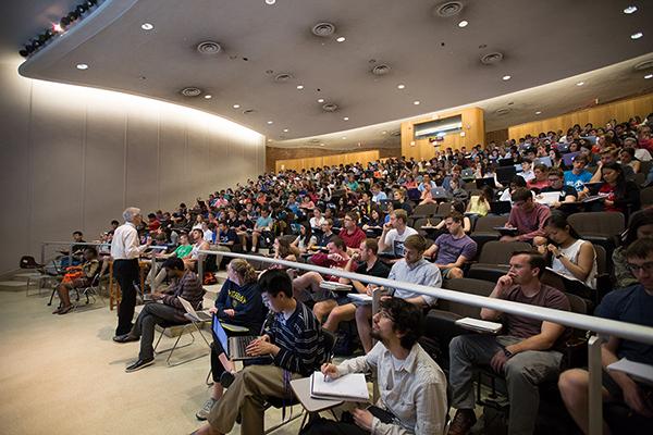 Auditorium Class