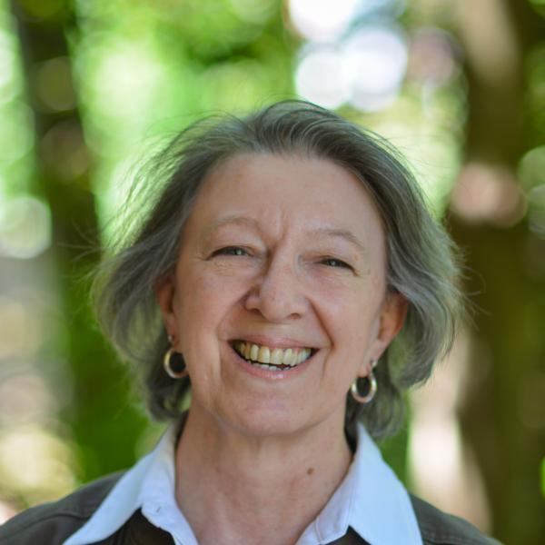 Juanita Geer
