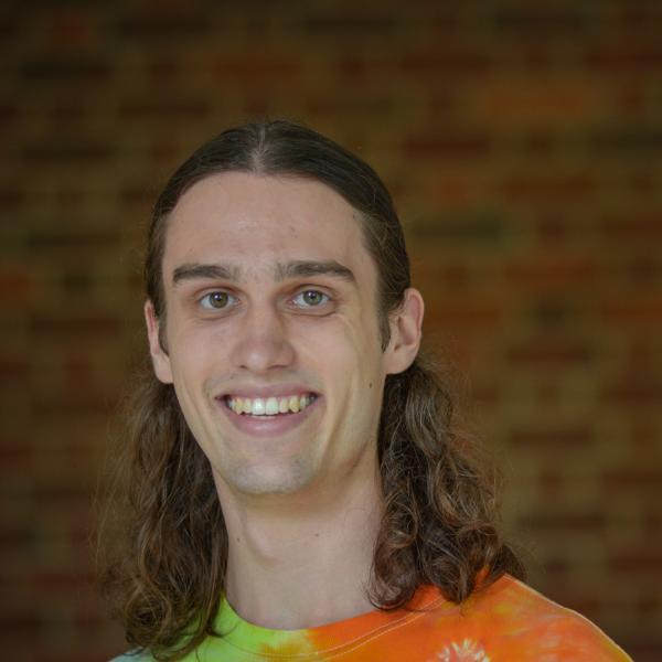 Ian Becker