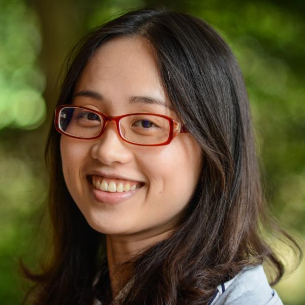 Yanbin (Barbara) Li