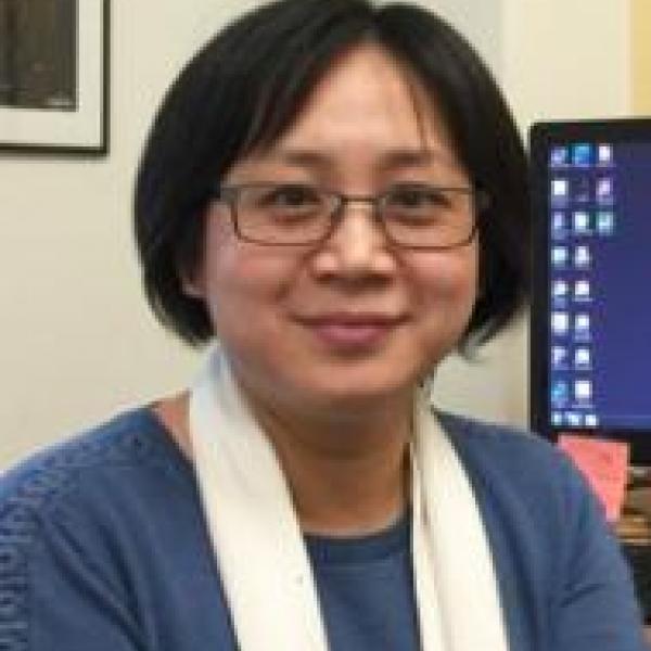 Xiaorong Liu