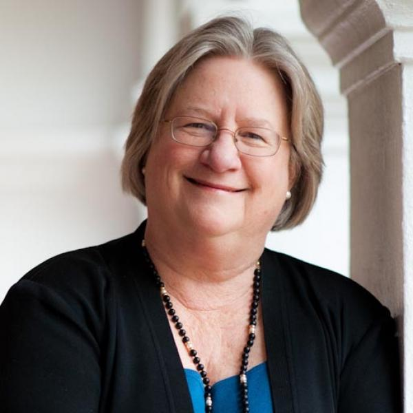 Charlotte J. Patterson