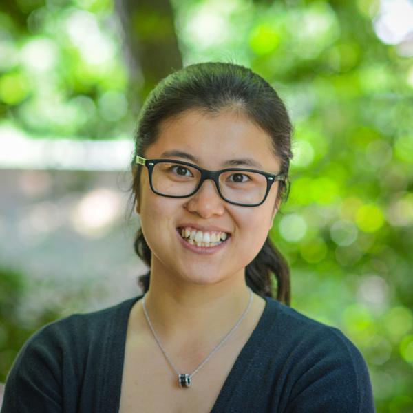 Xin (Cynthia) Tong