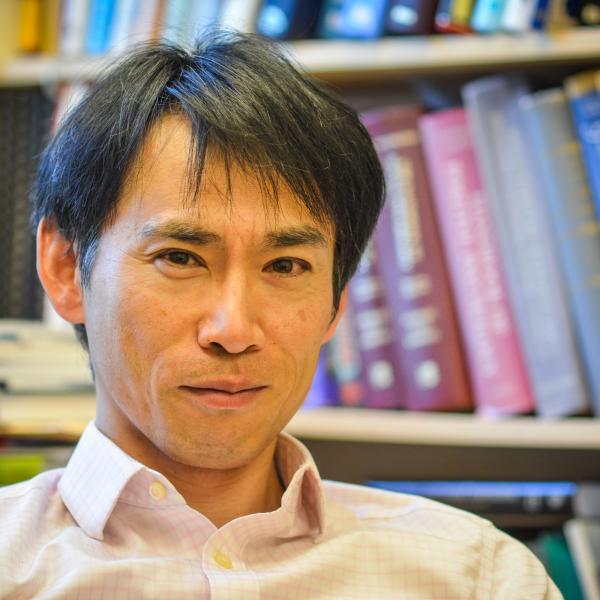 Shigehiro Oishi