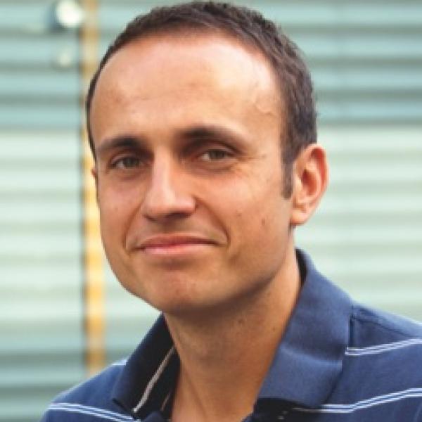 Toby Grossman