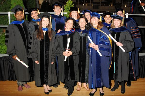 2018 PhDs