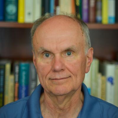 Dennis R. Proffitt