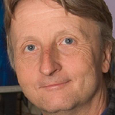 Eric Turkheimer