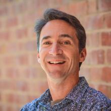 Photo of Professor Dodson