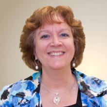 Patricia Llewellyn